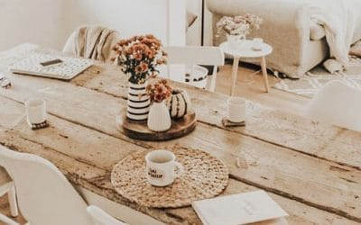 4 Interior Design Tips To Make Your Home Look Like You Hired A Designer