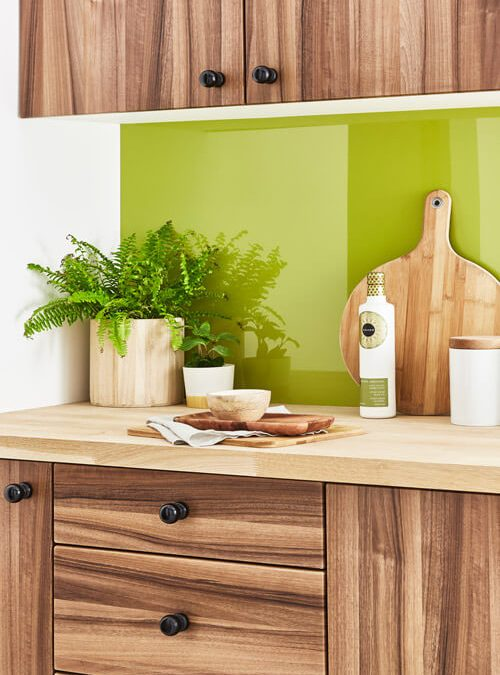 6 Easy Ways to Add Colour to Your Kitchen