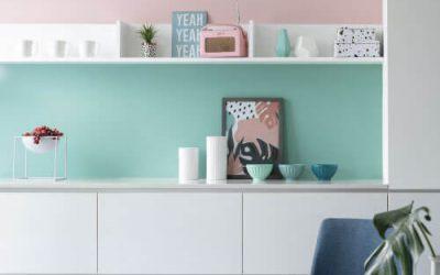 Redefining Home Decor With Alusplash Kitchen Splashbacks