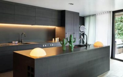 How to Embrace Contemporary Style in Your Home