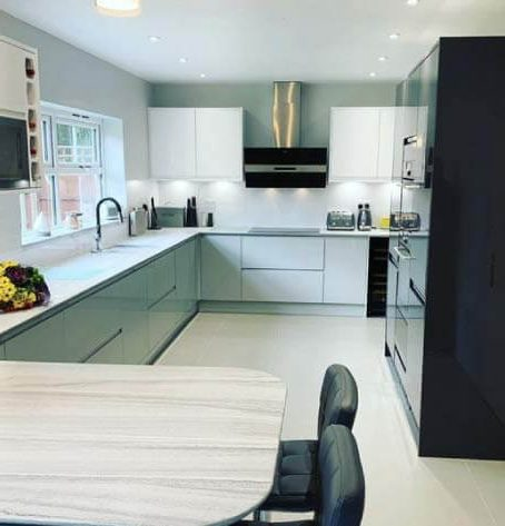 The Customer Journey of Home Renovation