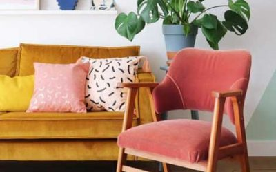 How To Incorporate Your Personality Into Your Interior Design Style