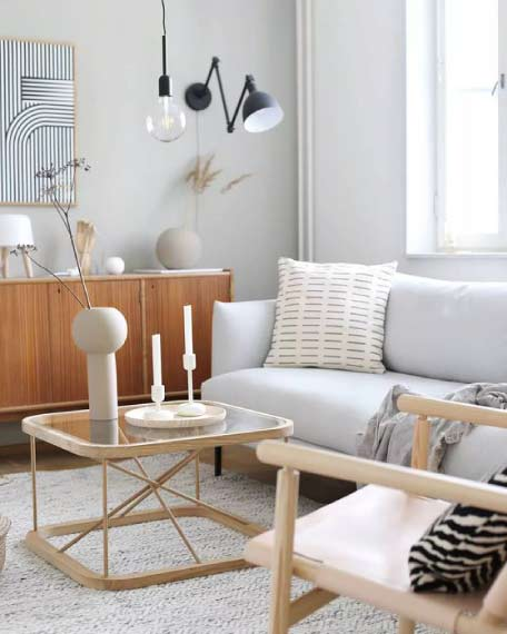 Using your personailty in interior design - Style is Always in Fashion
