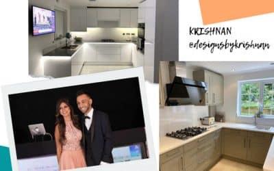 An Interview With Kitchen Designer, Krishan