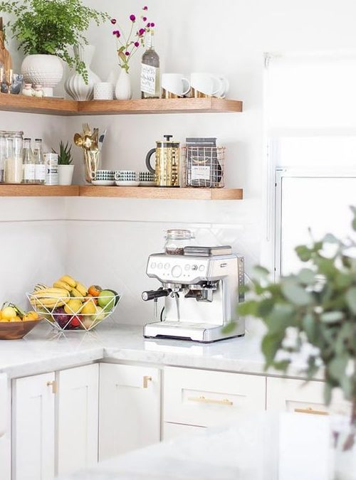 Five Ways To Create An Instagrammable Kitchen