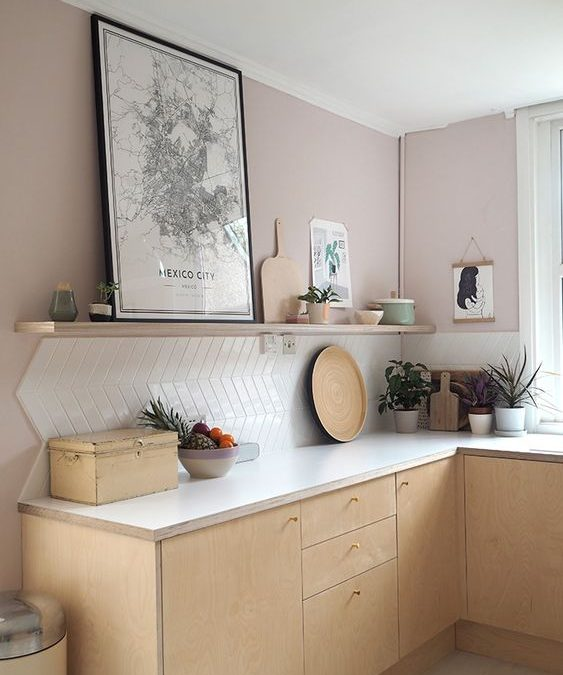 Five Ways to Add Character to Your Kitchen Interior