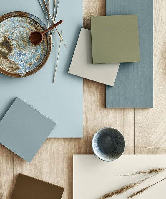 How To Create The Perfect Interior Design Mood Board