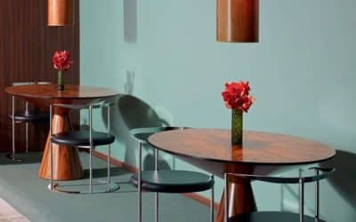 Discover the Top 4 Interior Design Trends for 2022