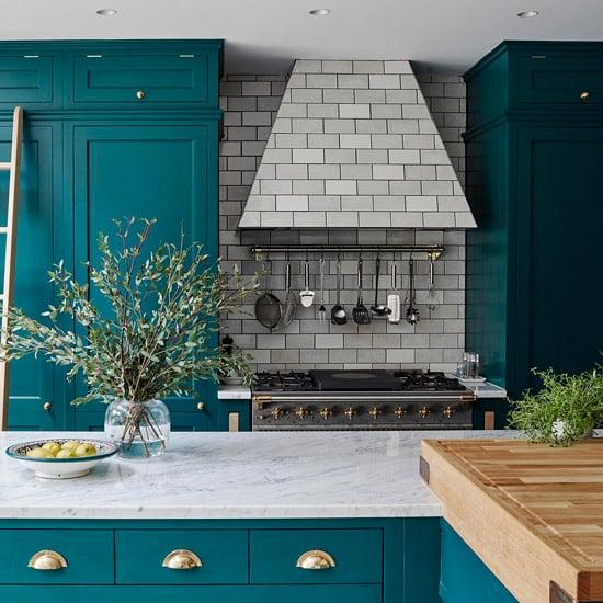 10 Kitchen Splashback Ideas For A Sensational Interior Space