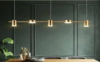 How To Use Different Types Of Lighting In Your Kitchen