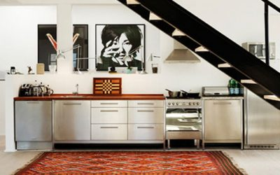 Reviving Your Home Decor With Gorgeous Kilim-Inspired Designs